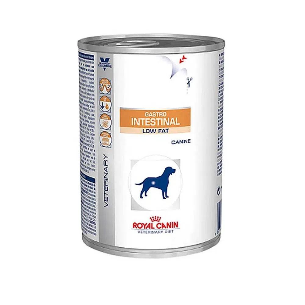 Royal Lata Dog Low Fat 410g