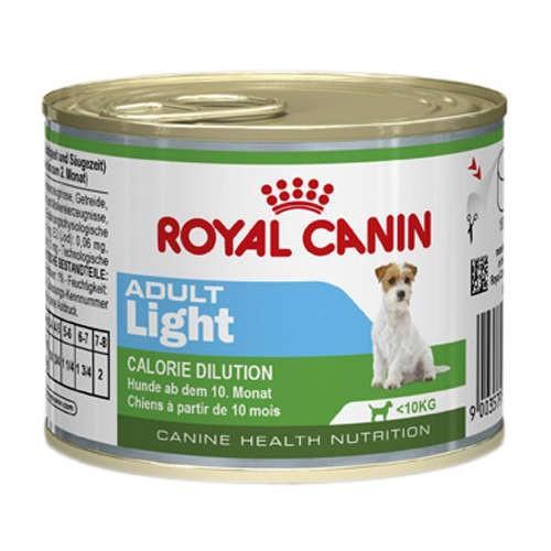 Royal Lata Light 195g
