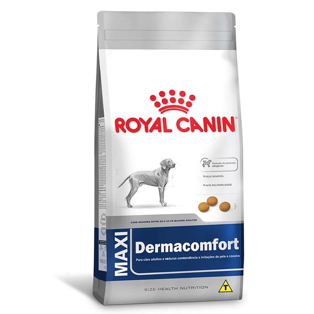 Royal Maxi Dermacomfort 10,1kg