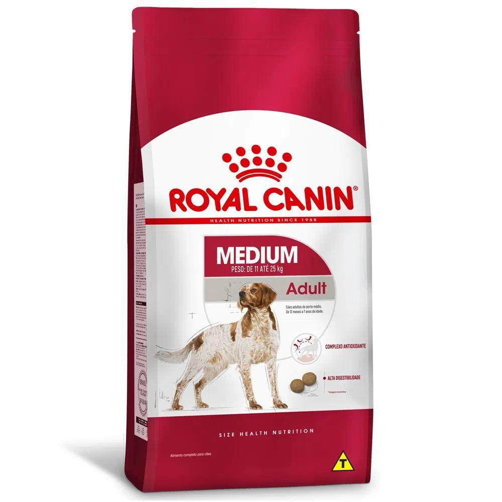 Royal Medium Adult