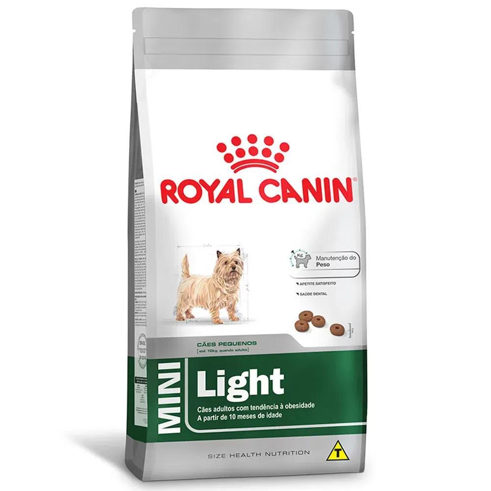 Royal Mini Light