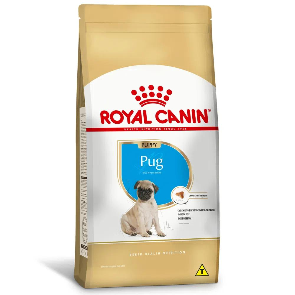 Royal Pug Júnior 2,5kg