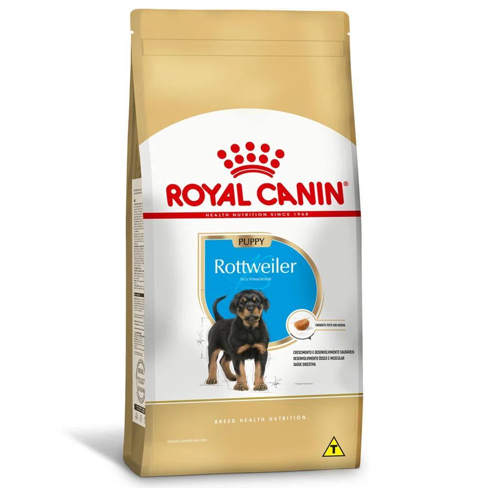 Royal Rottweiler Júnior 12Kg