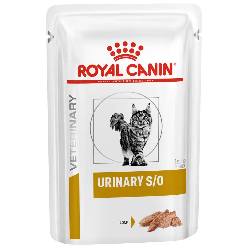 Royal Sachê Cat Urinary 85g