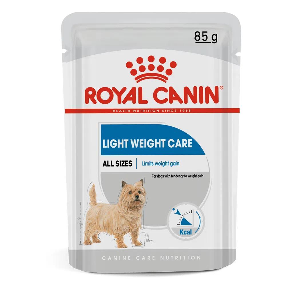 Royal Sachê Light Weight Care 85g