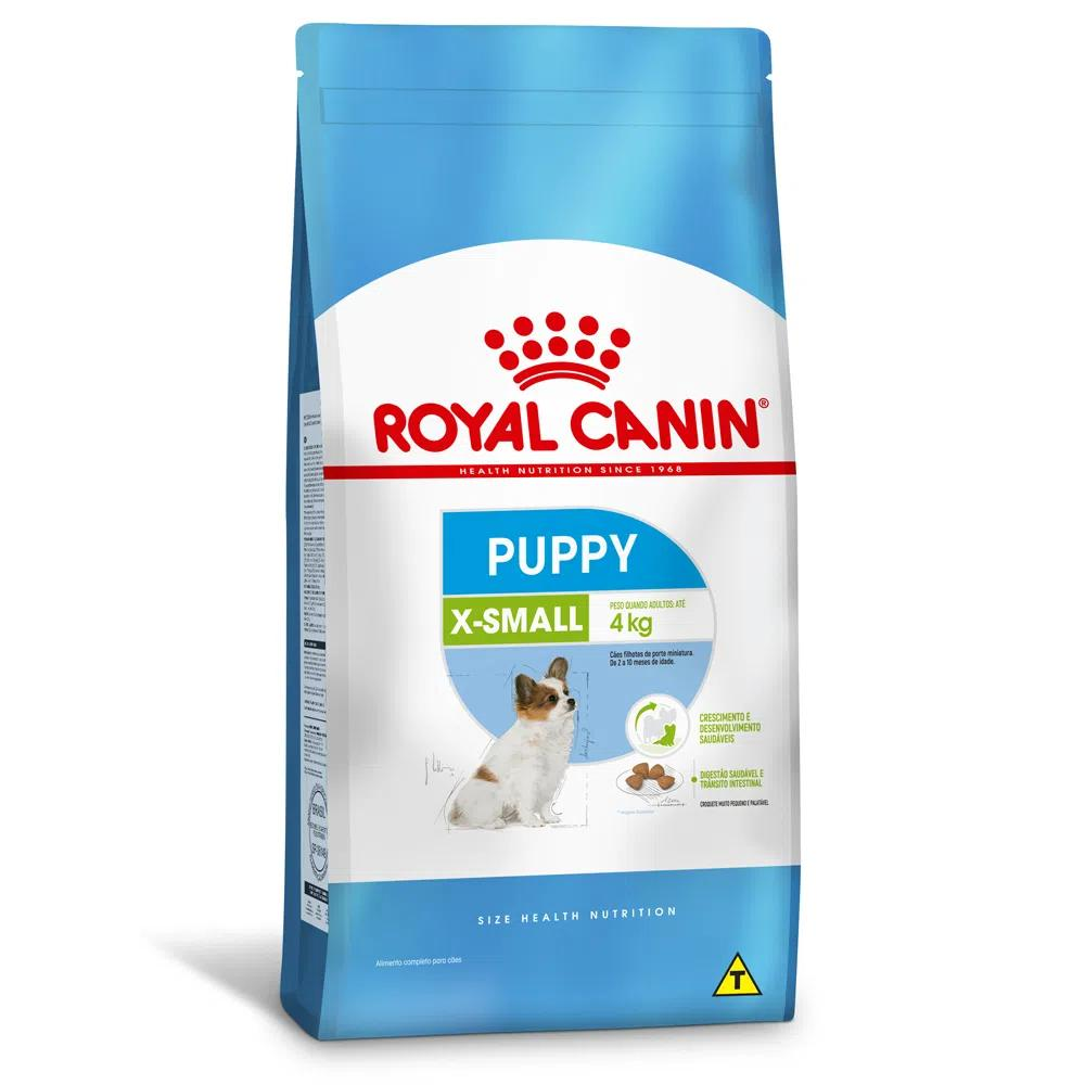Royal X-Small Puppy