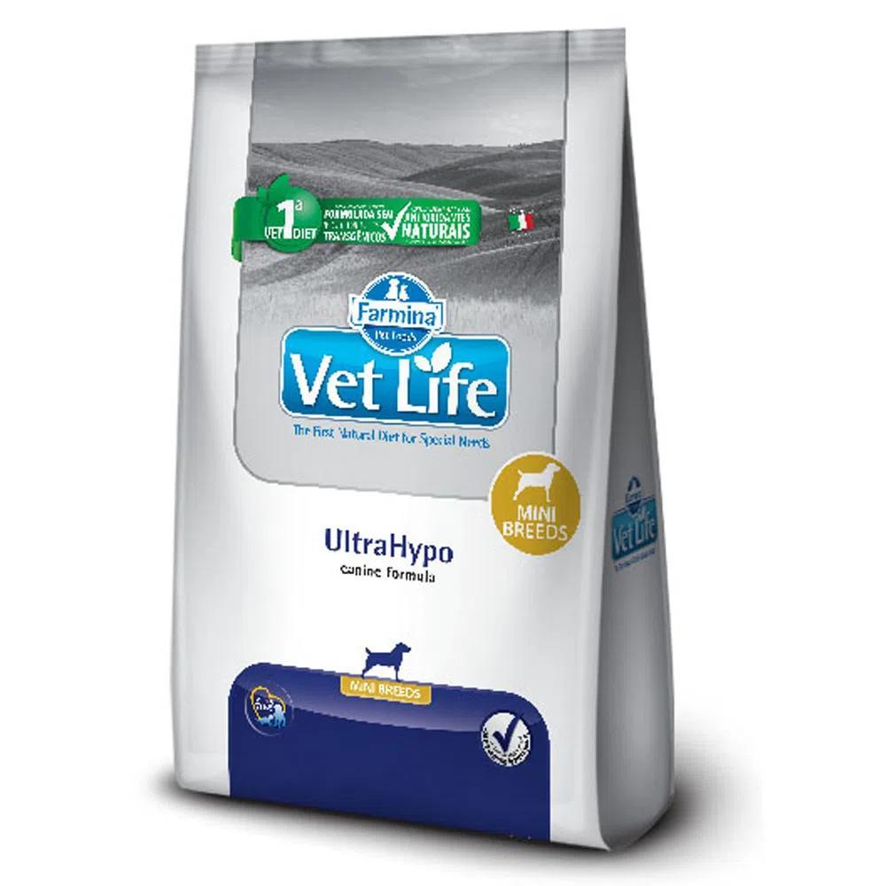 Vet Life Cães Ultrahypo Mini
