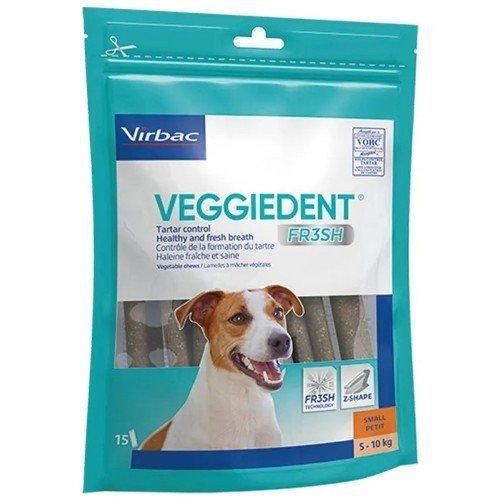 Virbac Veggie Dent Fresh Cães