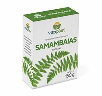 Vitaplan Fertilizante Samambaia 150g