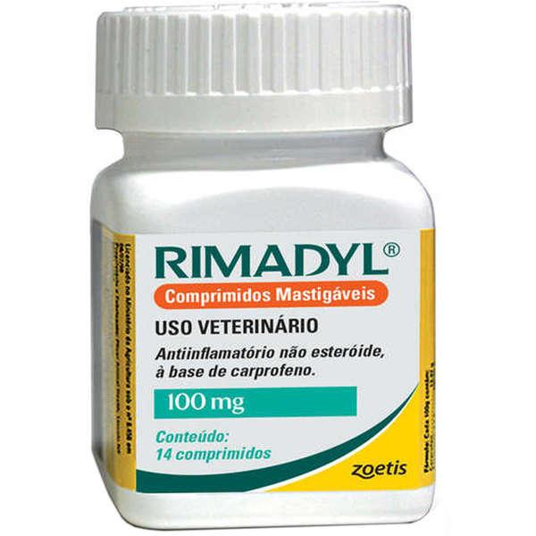 Zoets Rimadyl Blister - 14 Comprimidos