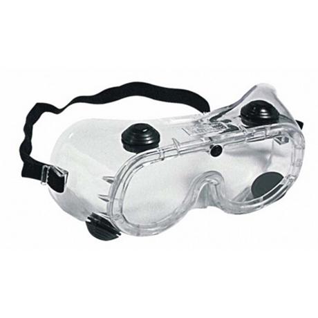 Óculos Ampla Visão Valvulado Anti Embaçante Rã Kalipso CA 11285