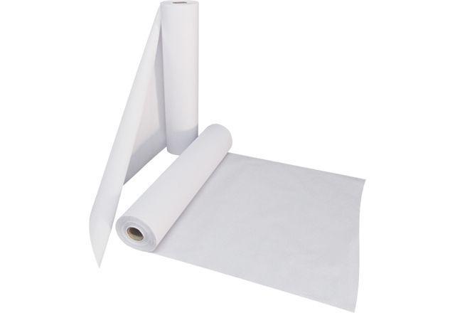 Papel Lençol Branco 0,70 x ,050 Grandesc