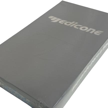 Prótese Peniana Em Silicone C/Extensor 12mm Medicone