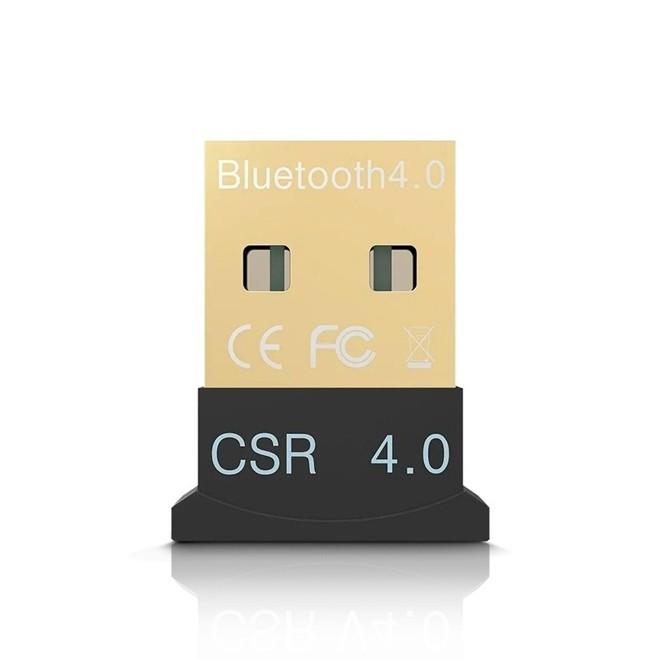 Adaptador Usb Bluetooth 4.0 Csr Dongle para Pc Notebook 20m SCR 4.0 Xiangyang Chen
