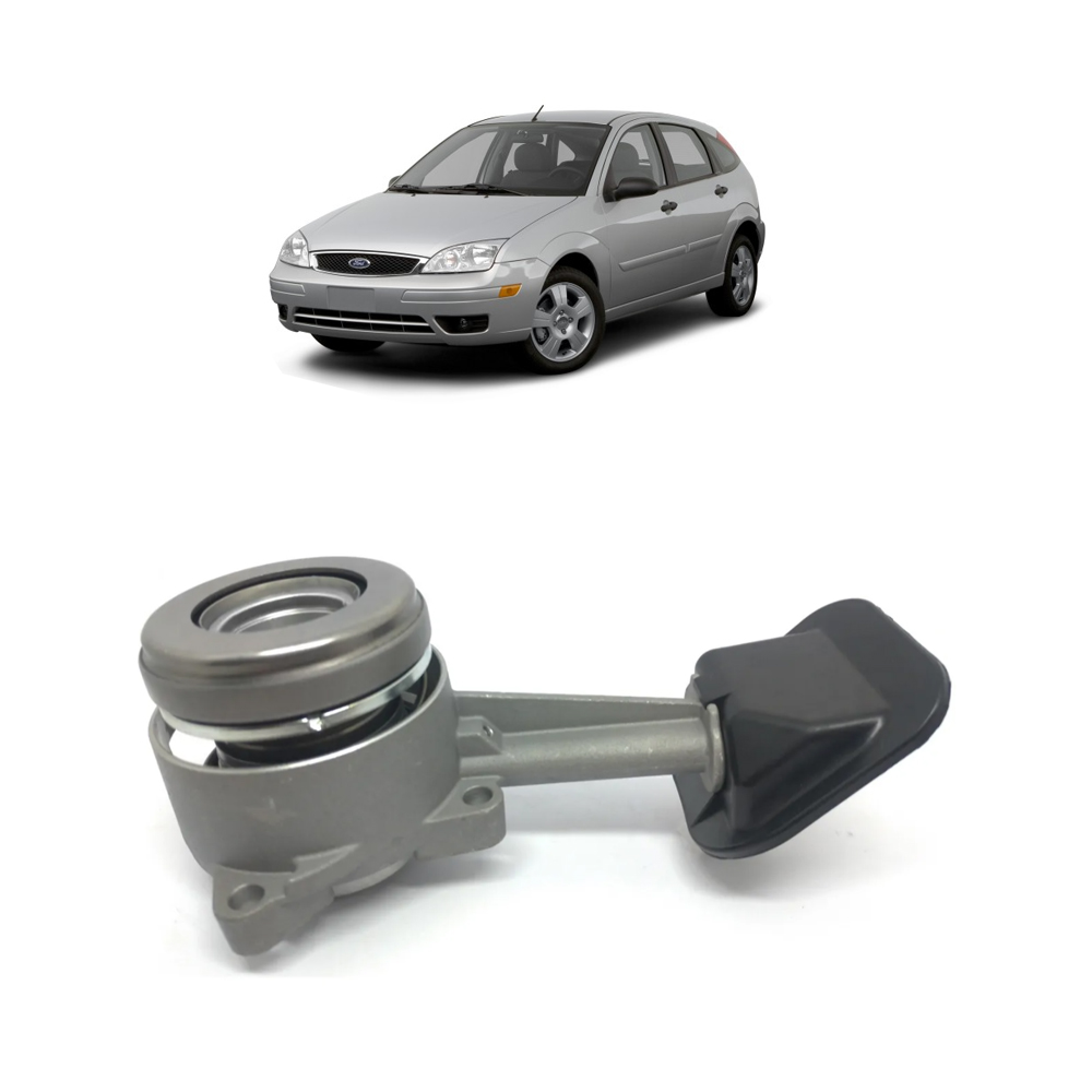 Atuador de Embreagem Ford Focus 2.0 16V 2000+ SCS4009 Starke