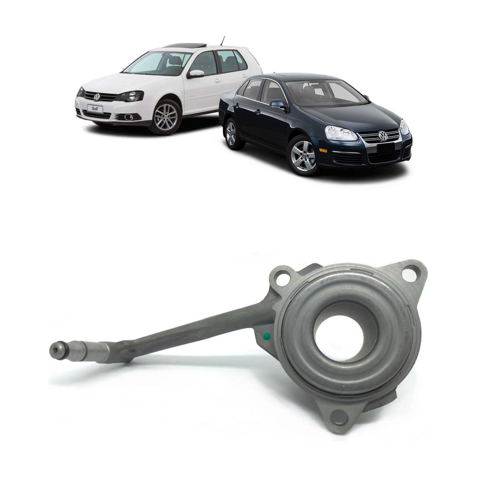 Atuador de Embreagem VW Golf GTI / Jetta / Tiguan SCS4008 Starke