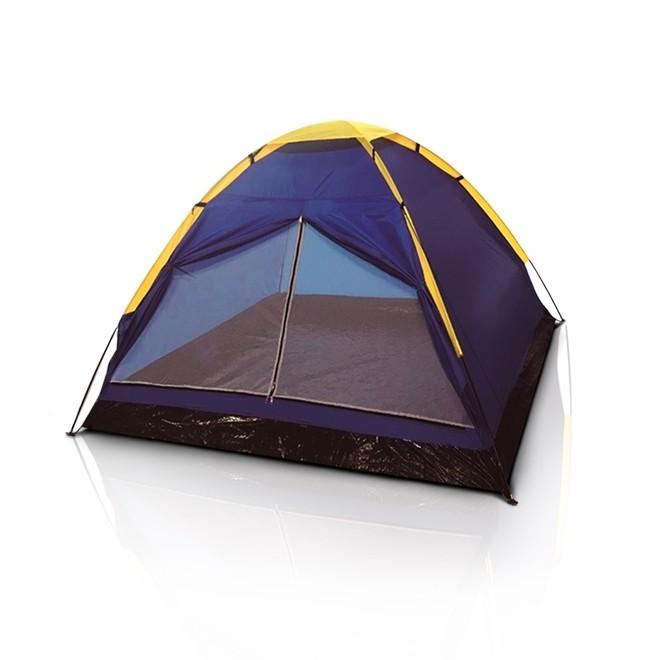 Barraca Camping para 4 Pessoas IWBC4P Importway