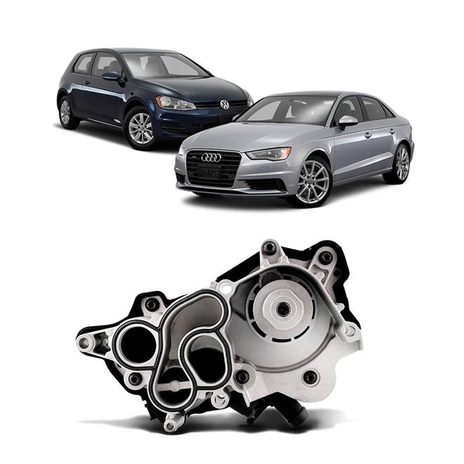 Bomba d agua Audi A3 2013 /VW Golf/Jetta/Tiguan/UP SWP263 Starke