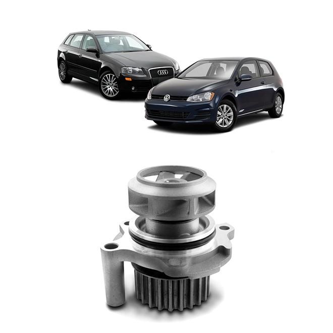 Bomba d agua Audi A3/A4/A6/TT VW Bora/Golf/Passat/Polo SWP043 Starke