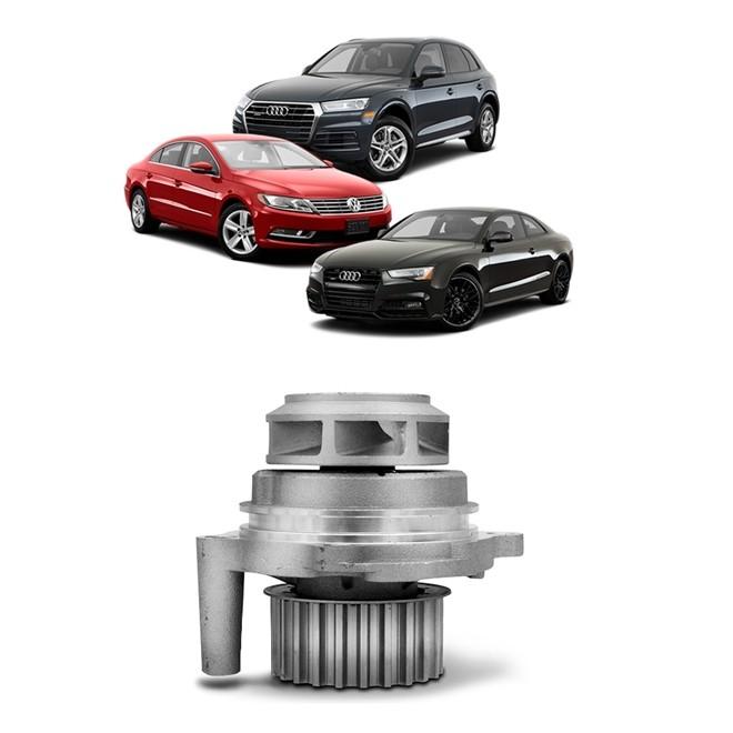 Bomba d agua Audi A3/A4 Vw Golf/New Beatle/Passat SWP044 Starke