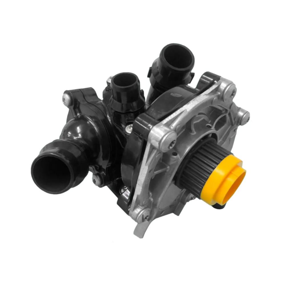 Bomba d Agua Audi / Porsche / VW C/ Válvula Termostática SWP030H Starke
