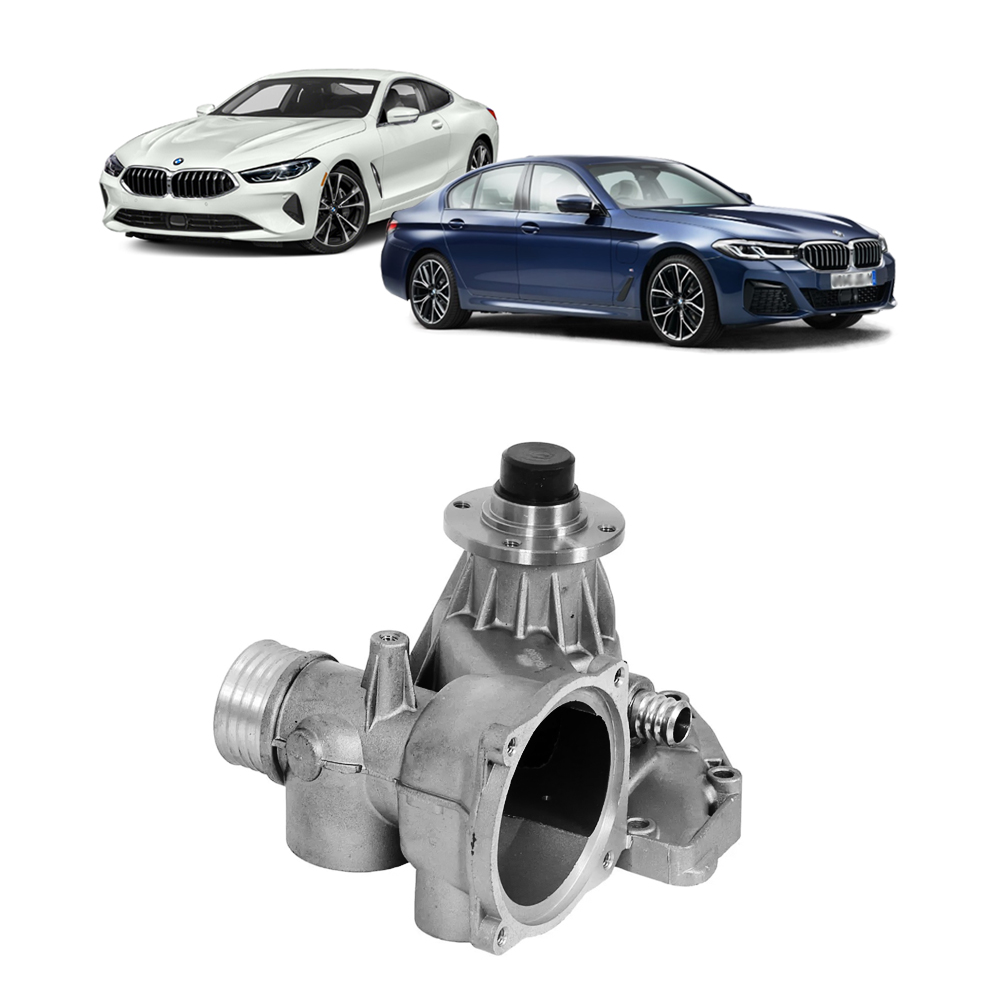Bomba d Agua BMW 530i/540i/728i/730i/740i/840i/X5 SWP085 Starke
