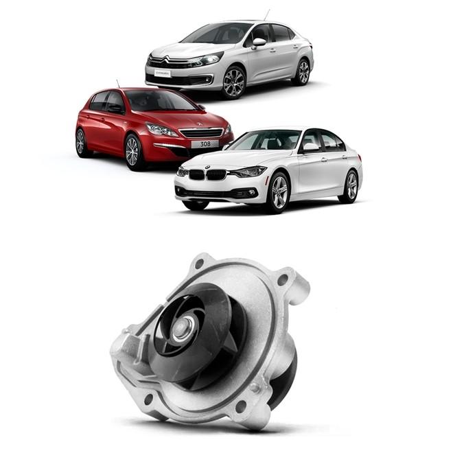 Bomba d agua BMW/Peugeot/Citroen/Mini SWP141 Starke