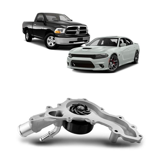 Bomba d agua Dodge Challenger/Charger/Ram/Jeep Grand Cheroke SWP004 Starke