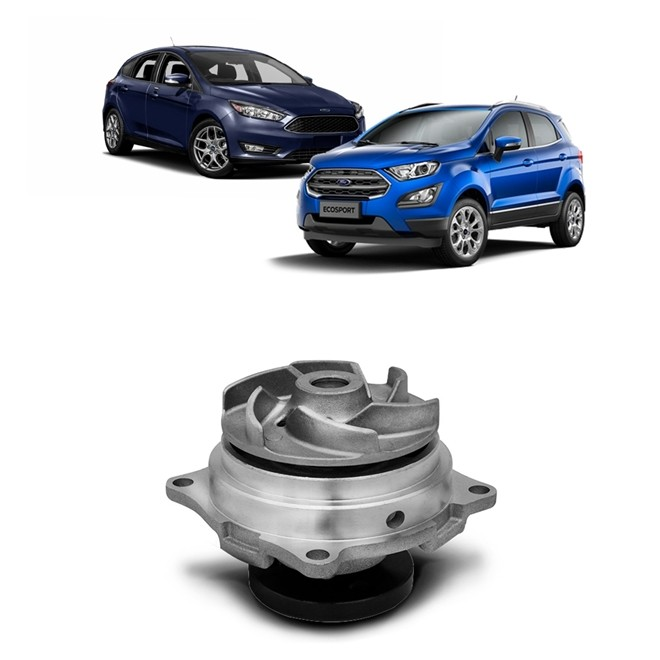 Bomba d agua Ford Ecosport/Focus/Mondeo SWP088 Starke