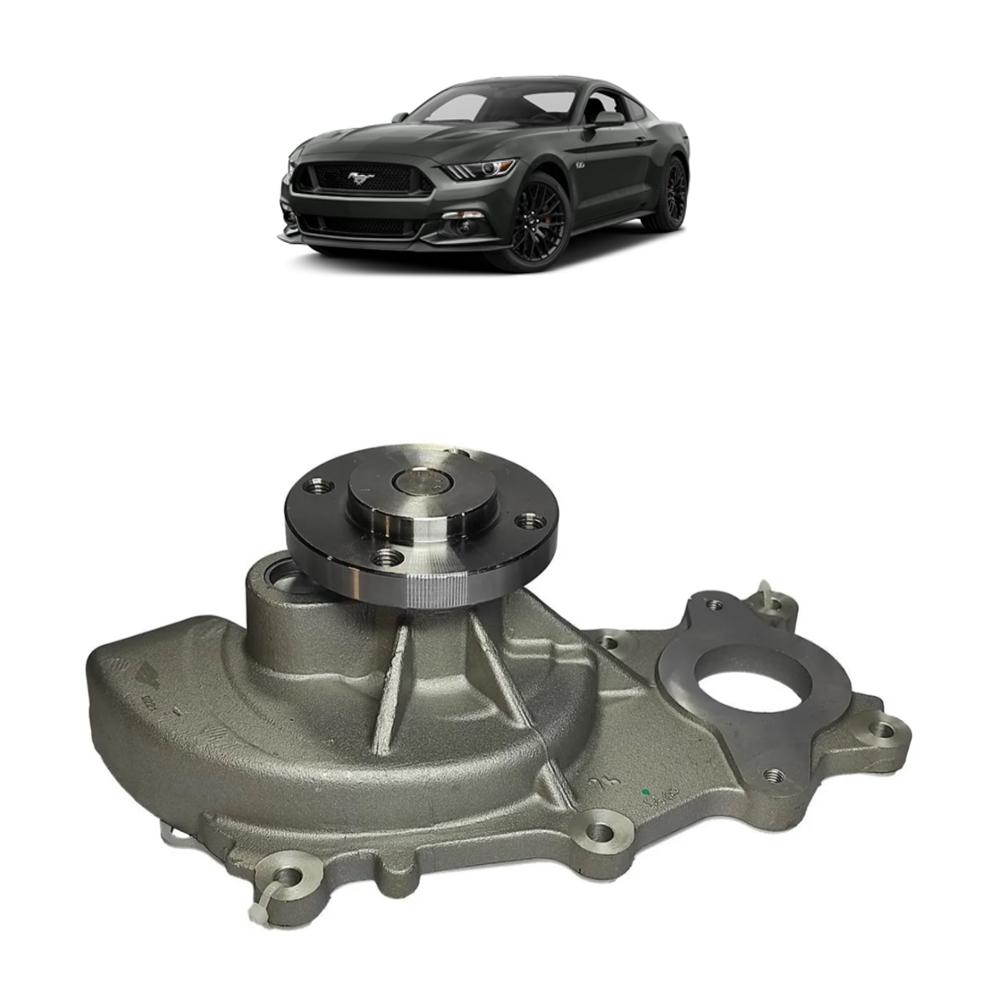 Bomba d Agua Ford Mustang 3.7 V6 11/17 C/ Junta de Metal  SWP272A Starke