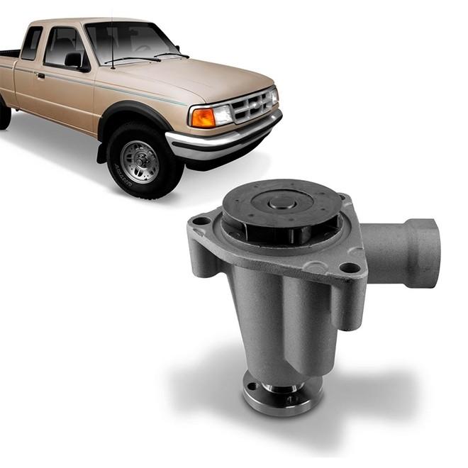 Bomba d agua Ford Ranger 94/01 e Mazda B2300/B2500 SWP160 Starke