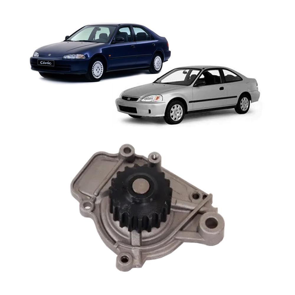 Bomba d agua Honda Civic 1.6 88/95 e 1.5 92/95 SWP022 Starke