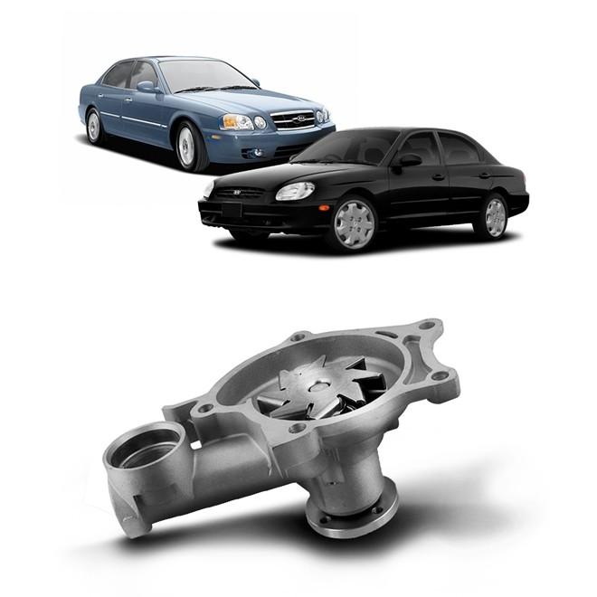 Bomba d agua Hyundai Sonata/Trajet/Jac J6 e Kia Magentis SWP035 Starke