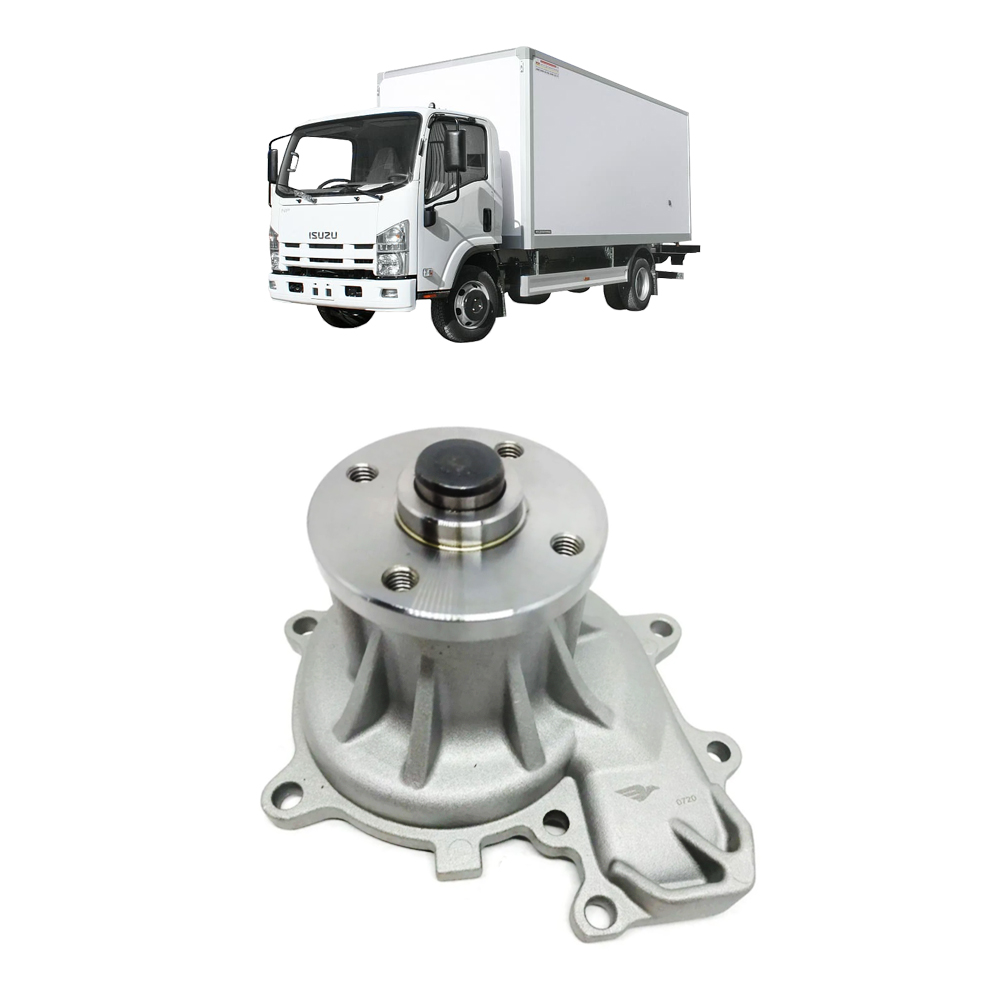 Bomba d Agua Isuzu GMC 7110 4.3 8V Diesel 96/03 SWP280 Starke