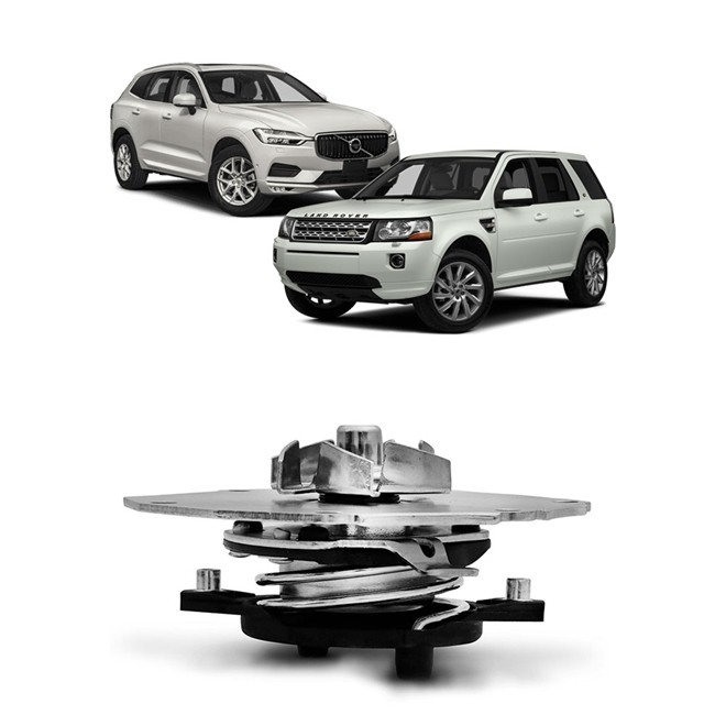 Bomba d agua  Land Rover Freelander/Volvo XC60/XC90/S8 SWP092 Starke