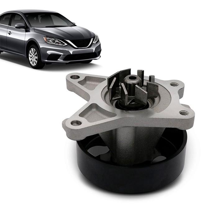 Bomba d agua Nissan Sentra/Versa/Tiida e Renault Fluence SWP209 Starke