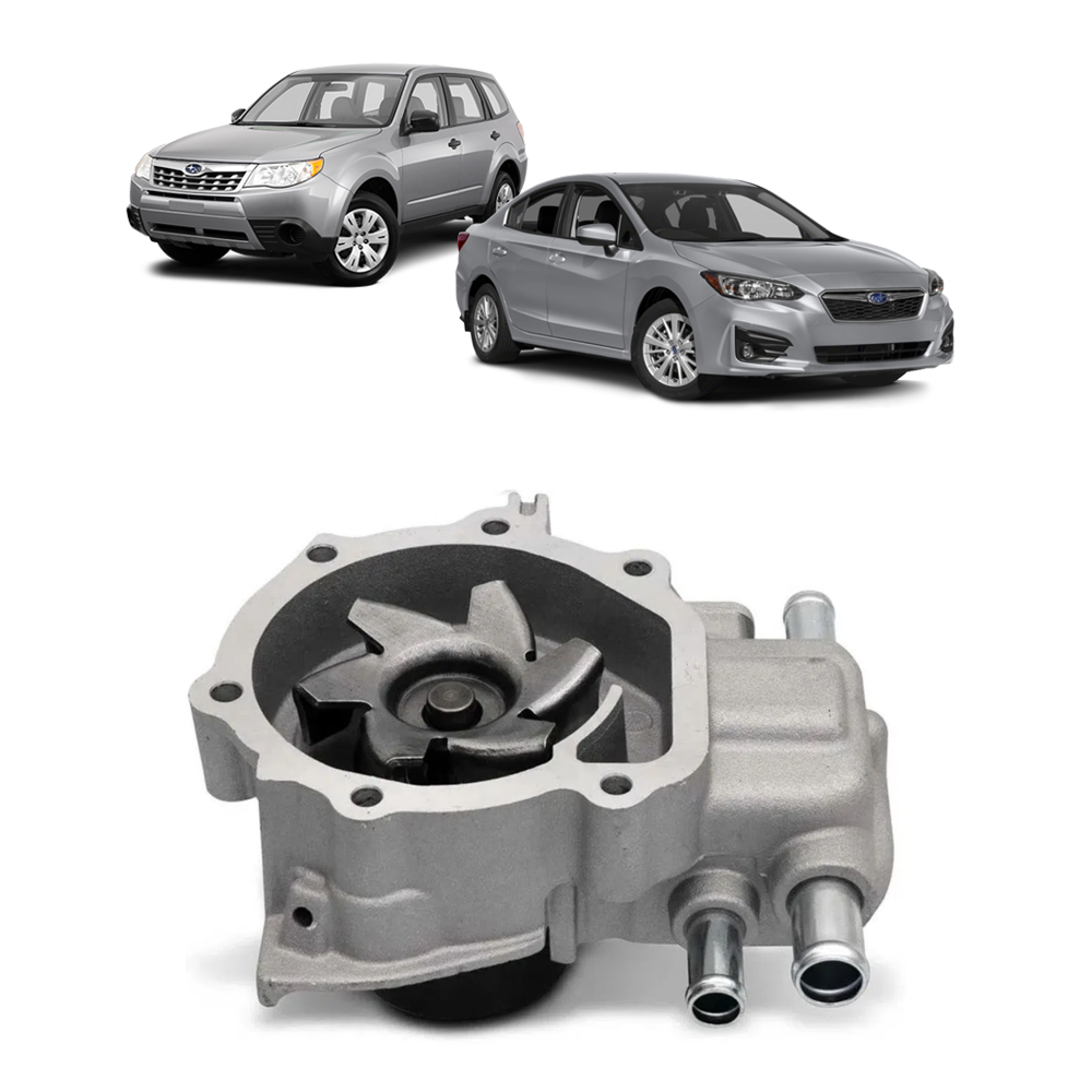 Bomba d Agua Subaru Forester/Impreza/Impreza WRX/Lagacy SWP233 Starke