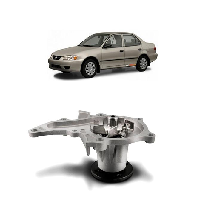 Bomba d agua Toyota Corolla 1.6 16v 92 a 02 SWP029 Starke