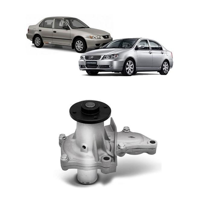 Bomba d agua Toyota Corolla 92/02 Lifan 320/530/620/x60 SWP151 Starke