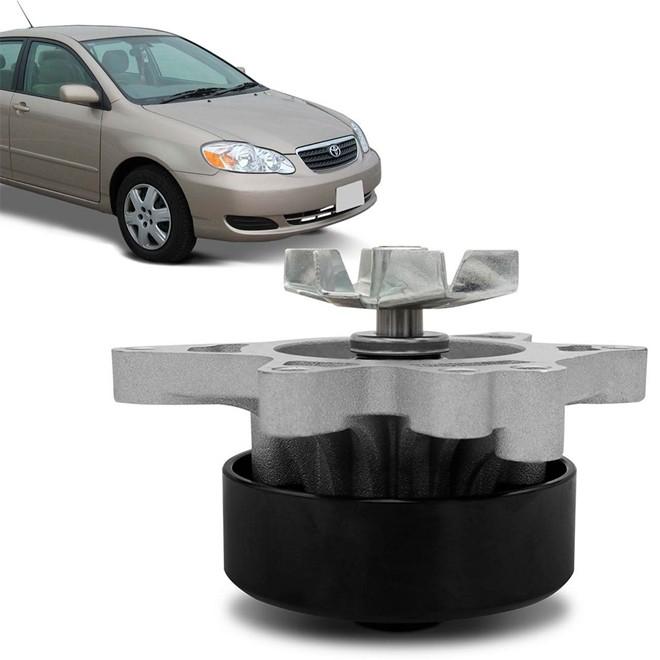 Bomba d agua Toyota Corolla/Etios/Fielder/RAV SWP156 Starke