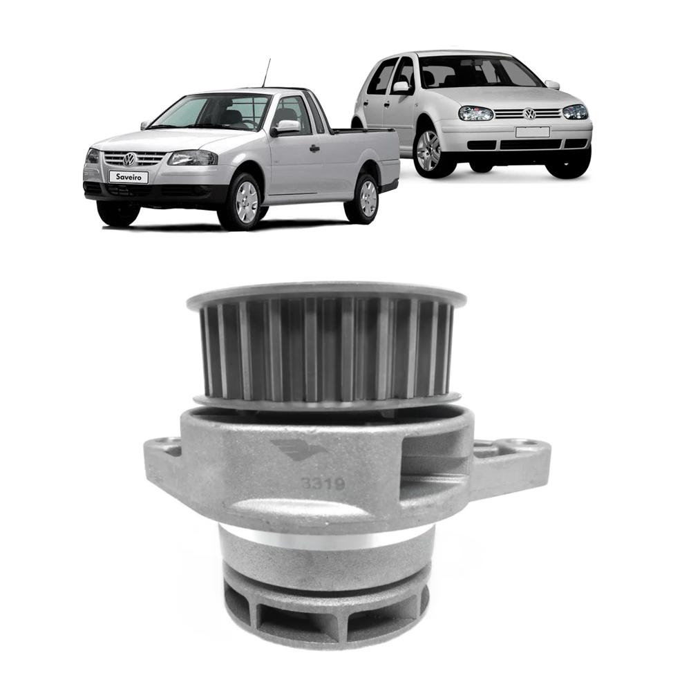 Bomba d Agua VW Gol / Golf/ Kombi / Polo / Saveiro / Fox SWP002 Starke