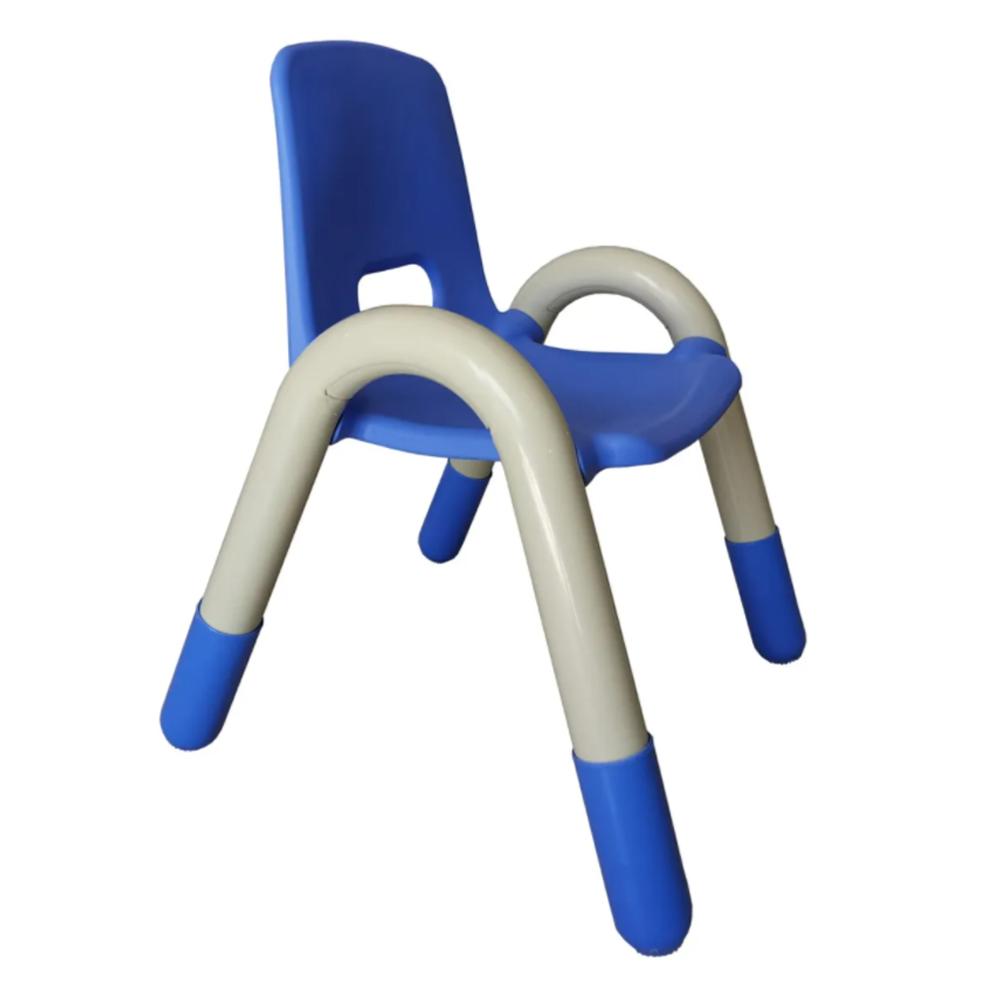 Cadeira Infantil Anatomica Azul BW086AZ Importway