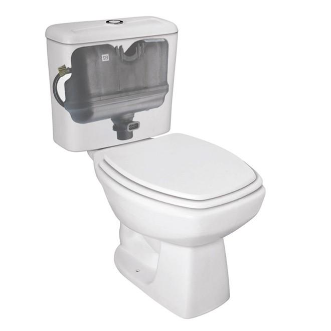 Caixa de Bacia Sanitaria Modelo  101526 F3 Flushmate