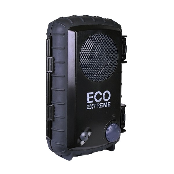 Caixa de Som Portatil 2.5W Prova D Agua Celular AQCSE101 EcoExtreme