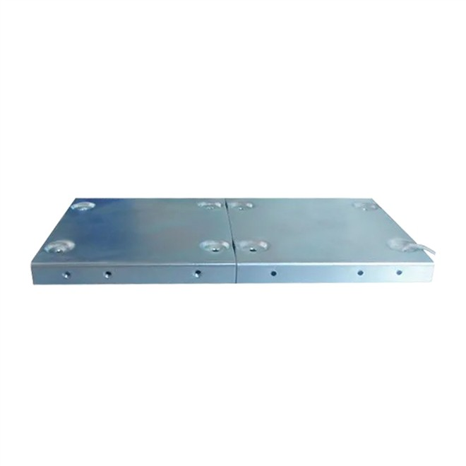 Case Adaptador Hdd/Ssd 2,5 para 3,5 7mm/9mm Aço Galvanizado universal Centrium