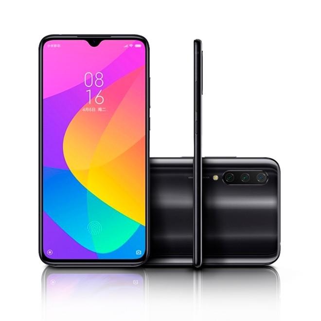 Celular Smartphone Mi 9 Lite 64Gb 6GB Cinza Tela 6.39/48mp 710 Qualcomm Xiaomi