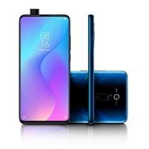 Celular Smartphone Mi 9T Dual 128Gb 6GB Azul Tela 6.39/48mp 730 Qualcomm Xiaomi