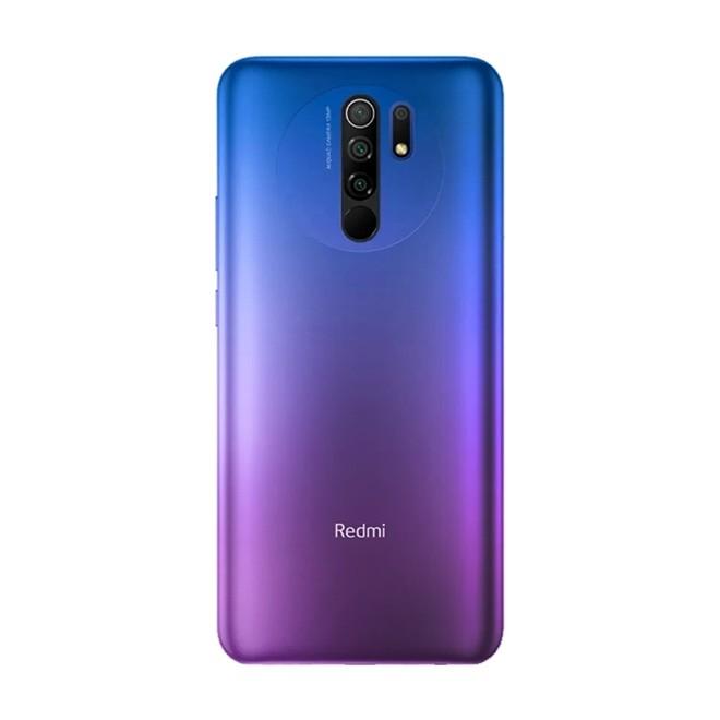 Celular Smartphone Redmi  9 64gb 4Gb Roxo 6,53 5020mAH 720 Qualcomm Xiaomi