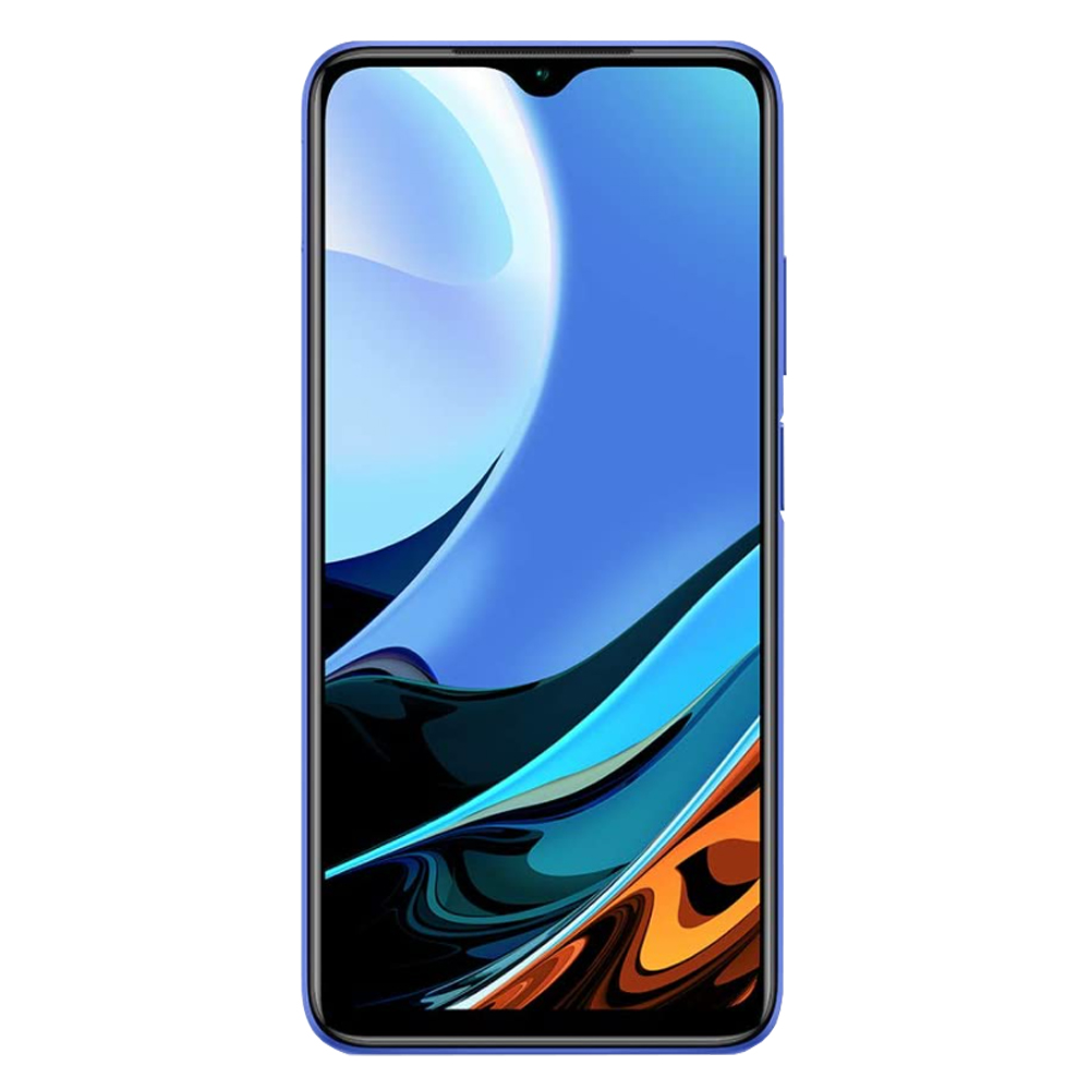 Celular Smartphone Redmi 9T 64GB 4GB Twilight Blue M1903F10G Xiaomi