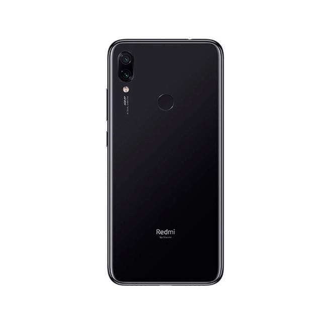 Celular Smartphone Redmi Note 7 Dual 64Gb 4GB Global Preto  Xiaomi